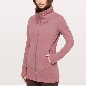 Lululemon radiant ii jacket size 6 nwot